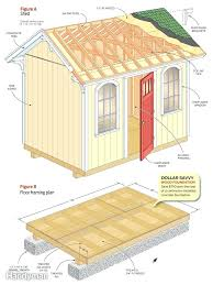 8x12 shed elegant how to build a storage shed free plans in storage sheds from