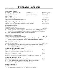 Actuary Job Description Best Actuarial Resume Example Actuary Resume Sample Actuary Resume Sample