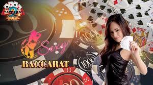 เซ็กซี่บาคาร่า - Baccarat2Gold