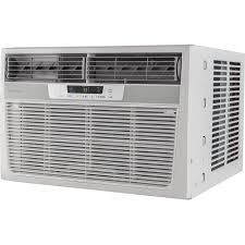 Through The Wall Heating And Cooling Units Frigidaire Ffrh0822r1 8000 Btu 115v Compact Slide Out Chasis Air
