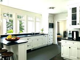Kitchen Door Handles Black Elegant Kitchen Cabinet Hardware Pulls