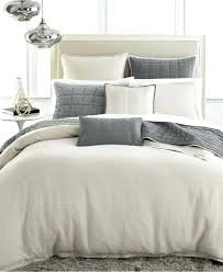 hotel collection eclipse quilted king