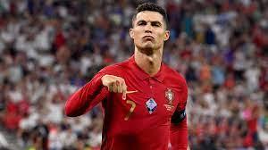 Ronaldo egalisiert Länderspieltor-Weltrekord | UEFA EURO 2020