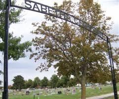 The McCoy Family - Cemeteries