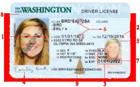 Id Use Sample still driver's Prior Issued But License 2017 To Id Features Washington In 02 Security
