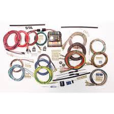volkswagen beetle classic update series wiring kit 510419 rusty 1962 1974 volkswagen beetle classic update series wiring kit american autowire 510419
