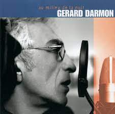 Darmon, Gerard - Au Milieu De La Nuit - Amazon.com Music