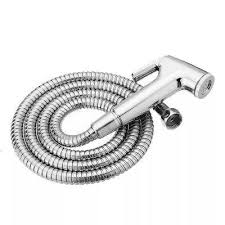 A Practical Handheld Shower Head Sprayer with 1.5m Hose for ...