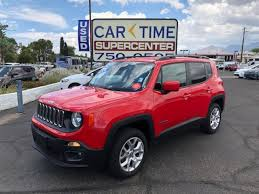 jeep 2015 renegade. Perfect Jeep Used 2015 Jeep Renegade Latitude 4x4 SUV In Tucson Intended L