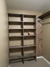 let s just build a house walk in closets no more living out