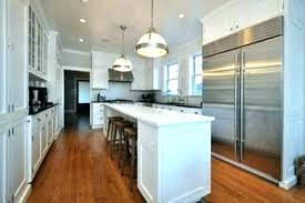 Kitchen Island With Bar Height Seating Ideas
