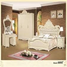 king white bedroom sets