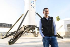 Spacex/business wire via ap photo isaacman founded the payment processing company shift4 payments in 1999, and in 2011. For Billionaire Jared Isaacman The Space Tourism Era Begins