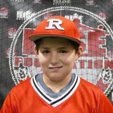 Tant, Brandon | RISE Baseball Powered By Team Wilson