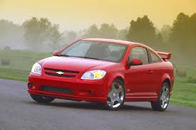 Sports Car Prices: Chevy Cobalt Coupe