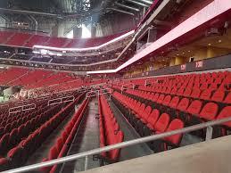 Atlanta Falcons Club Seating At Mercedes Benz Stadium