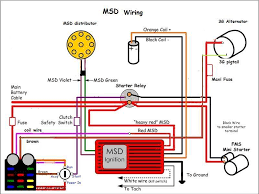 basic engine wiring diagrams ffcars com factory five racing here s one showing an msd the crane should be similar this drawing utilizes a 3g alternator the 2g or a gm one wire is a little different