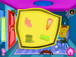 baby room cleaning games. Baby Room Cleaning- Screenshot Thumbnail Cleaning Games