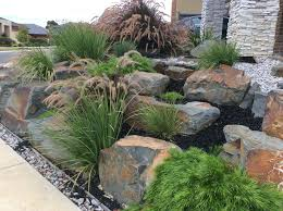 Small Picture Small Rock Garden Ideas 13 Small Rock Garden Ideas Photos Small