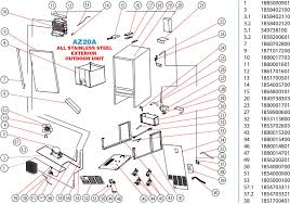 whirlpool refrigerator ice maker wiring diagram images ice machines installation diagram wiring diagram