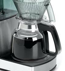 bonavita coffee maker coffee maker with glass carafe carafe close up bonavita 1900 coffee