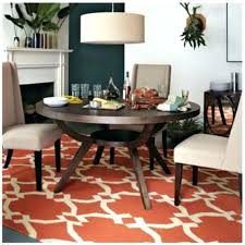 kitchen table rug carpet under kitchen table rug under round dining table adding to a kitchen kitchen table rug