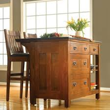 mission style island mission style island craftsman. Stickley Mission Kitchen Island With Drawers Style Craftsman N