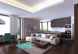 Modern Living Room For Apartment Modern Apartment Living Room Home Design Ideas