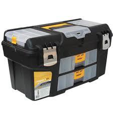 Ящик для инструментов Idea Гефест М2941 - активность.рф