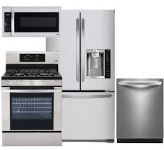Lg Kitchen Appliance Packages Kitchen Kitchen Appliance Package With Regard To Splendid Lg
