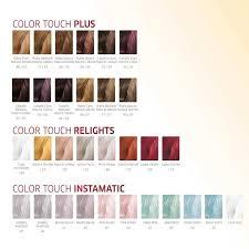 Wella Koleston Perfect Technical Shade Chart Koleston Perfect Color Chart Wella Koleston Hair Color Chart