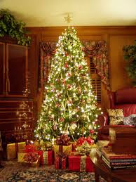 Elegant Christmas Tree Decorating Decorations Christmas Tree Decorating Ideas Pictures Decor For
