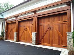 wood look garage doors wood look garage doors wood garage doors vs steel wood look garage doors