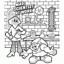 Small Picture Science Coloring Pages Printable Cool Free Printable Science