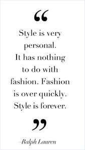 Black And White Photo Quotes Simple 48 Great Fashion Quotes For Fashion Inspiration