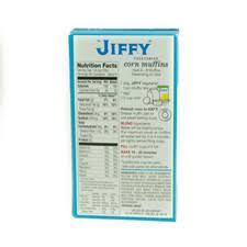 jiffy cornbread nutrition. Unique Jiffy PrevNext Throughout Jiffy Cornbread Nutrition