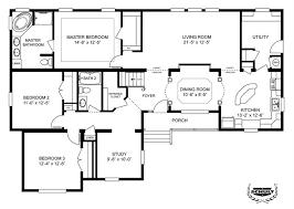 modular homes floor plans. Clayton Homes | Home Floor Plan Manufactured Homes, Modular Mobile Plans