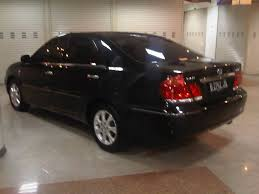 WTS: CAMRY 2.4G th 2006 MANUAL BLACKIE!!