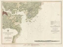 Tide Chart Portsmouth Nh Portsmouth Harbor New Hampshire Geographicus Rare Antique Maps