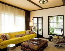 would you ever try a yellow sofa bright yellow sofa living