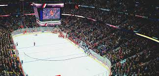 Ottawa Senators Seating Chart Ottawa Senators Sens Tickets 2019 20 Vivid Seats