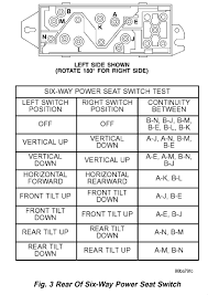 jeep grand cherokee power seat wiring diagram jeep 2003 grand cherokee s power seat will move wont move move forward on jeep grand cherokee