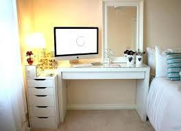 Ultimate ikea office desk uk stunning Storage Vanity Farmtoeveryforkorg Vanity Table Makeup Piece Silver Vanity Set Vanity Makeup Table