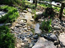 Small Picture 104 best Projects Me Rock GardenDry River Bed images on