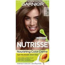 nutrisse nourishing color creme