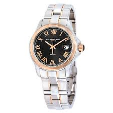 raymond weil parsifal automatic black dial men s watch 2970 sg5 raymond weil parsifal automatic black dial men s watch 2970 sg5 00208