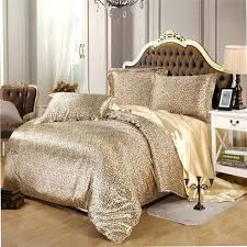 luxury leopard print duvet cover comforter bedding sets animal covers south africa