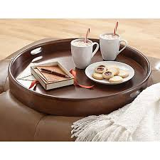 Decorating An Ottoman With Tray Oversized Ottoman Trays Cfee Overd Coffee Table With Regard To For 100