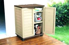 plastic outdoor storage box plastic outdoor storage sheds plastic garden storage wooden garden storage box full