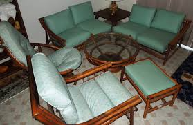 retro living room furniture sets. 1960s vintage bamboo u0026 vinyl retro living room furniture set for sale retro sets